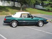 1990 FORD Ford Mustang LX