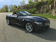 2013 BMW Z4sDrive35is Convertible 2-Door